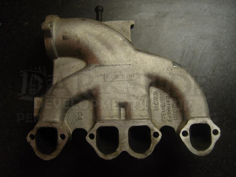 Volkswagen TDI PD150 Intake Manifold Upgrade ALH BEW Turbo Diesel